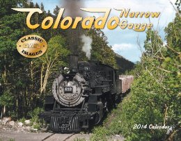 2014 Colorado Narrow Gauge