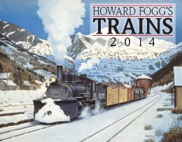 Howard Fogg 2014 Trains
