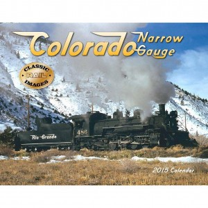 2015 Colorado Narrow Gauge 2