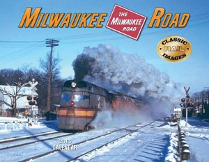 Milwaukee Road 2015 Calendar