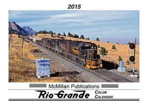 Rio Grande 2015 Calendar