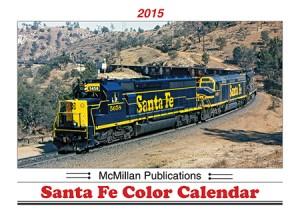 Santa Fe 2015 Calendar