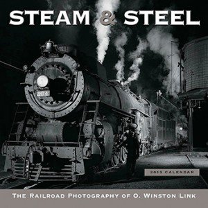 Steam & Steel 2015 Calendar