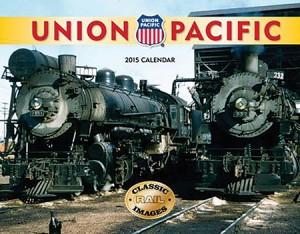 Union Pacific 2015 Calendar