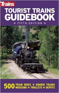 2015 Tourist Trains Guidebook