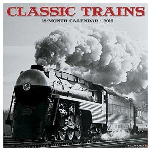 2016 Classic Trains