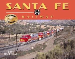 Santa Fe 2016 Calendar