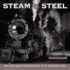 Steam & Steel 2016 Calendar