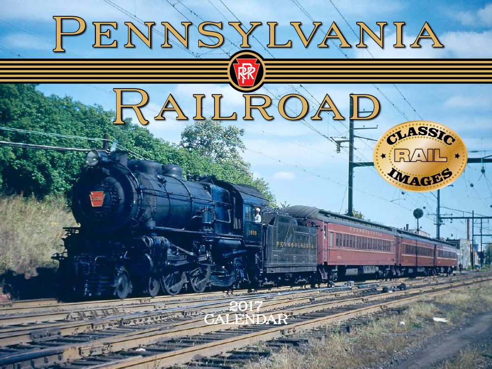 Pennsylvania Railroad 2017
