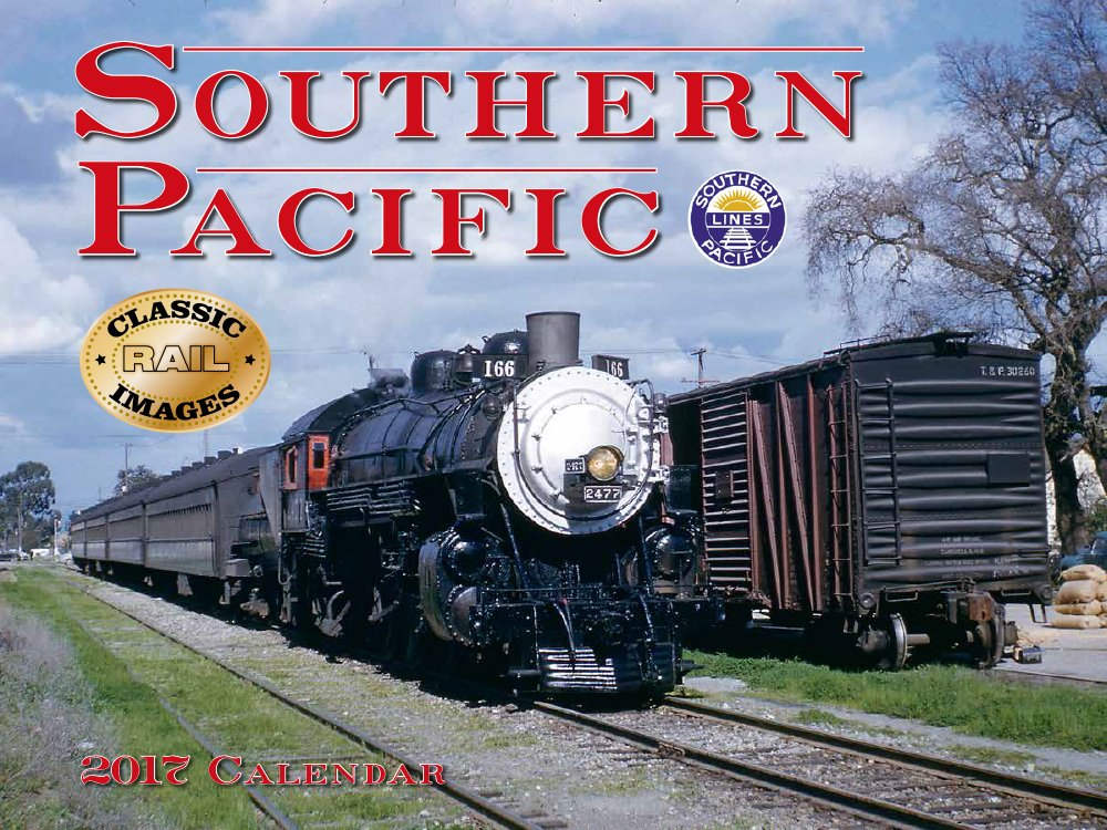 Southern Pacific 2017